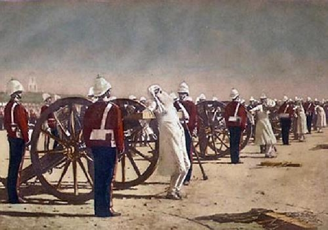 Vereshchagin-It's an apotheosis of the war 2-Верещагин-Апофеоз войны 2