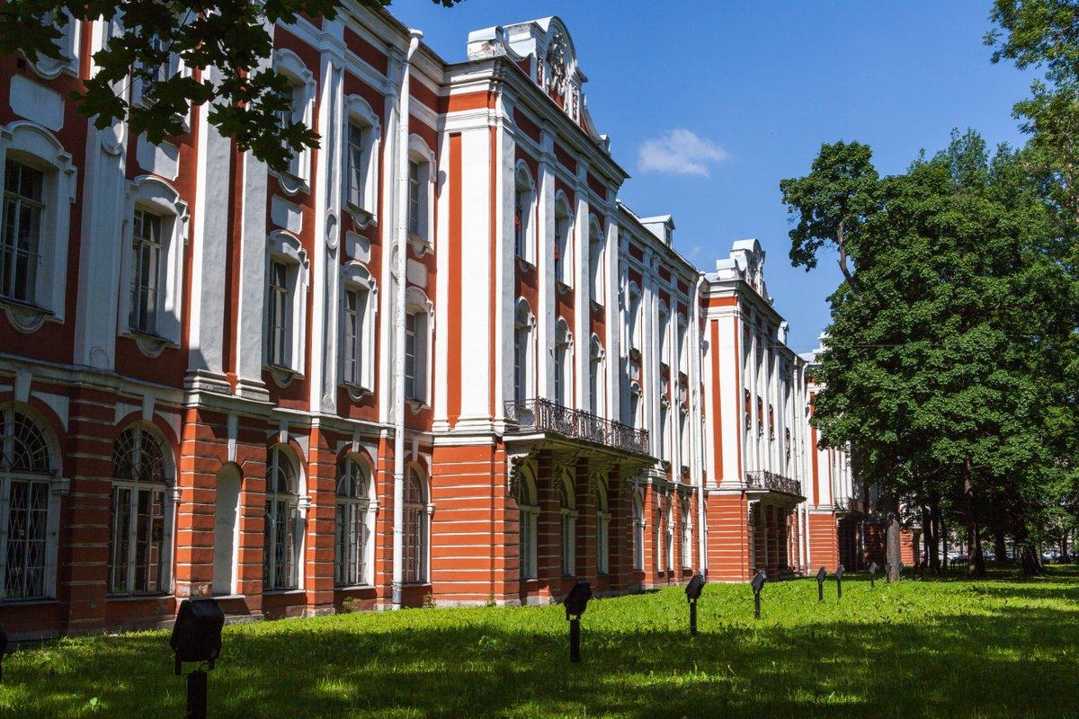 это санкт-петербургский университет картинки точно