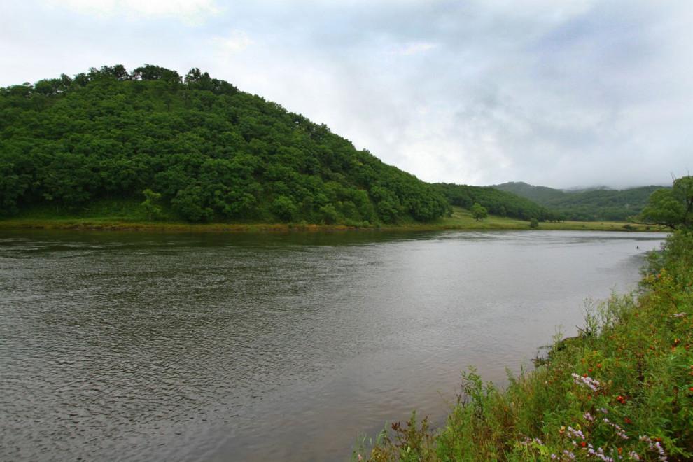 Бикин-реки Дальнего Востока