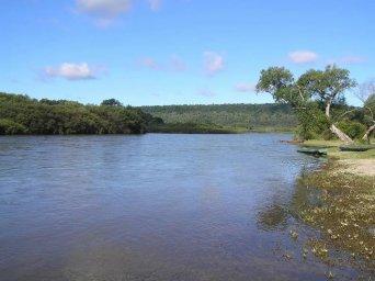 Хор-реки Дальнего Востока